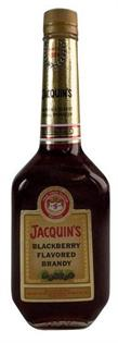 Jacquin's Brandy Blackberry 1.00l